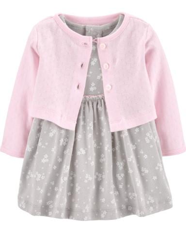 שמלות לתינוקות