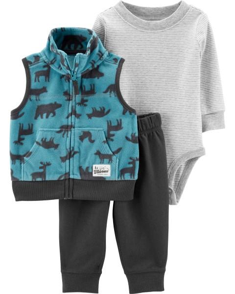חליפות לתינוקות