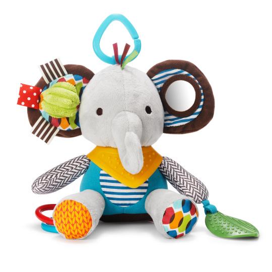 צעצוע לעגלה פיל