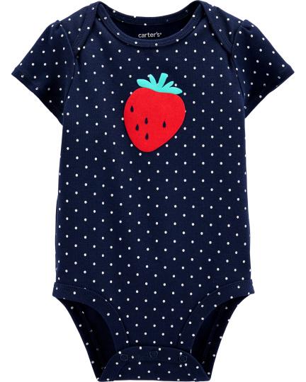 בגד גוף תות