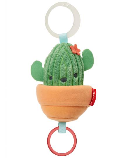 צעצוע לעגלה - קקטוס