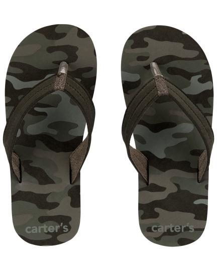 נעלי אצבע קומופלאג'