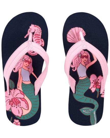 נעלי אצבע בת הים