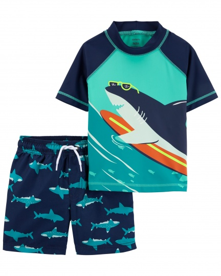 חליפת גלישה כריש