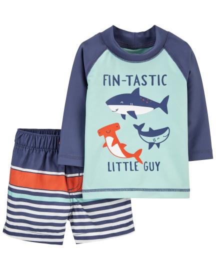 חליפת גלישה כרישים