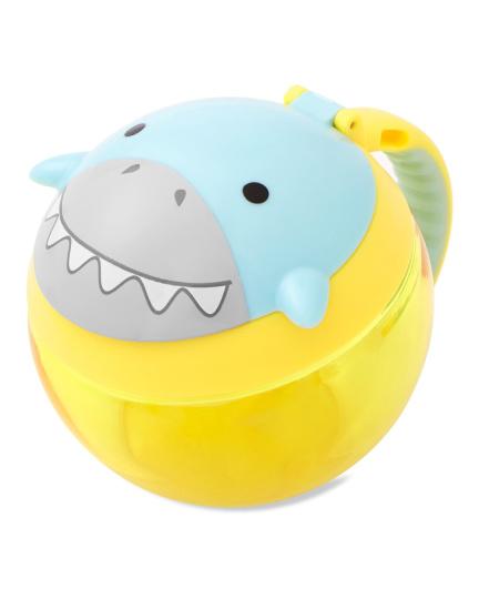 קערת חטיפים - כריש
