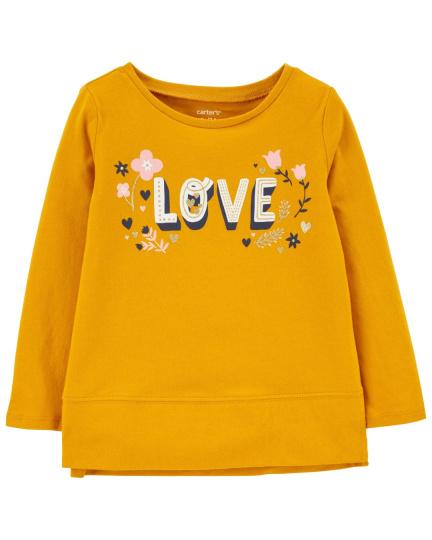 LOVE חולצת