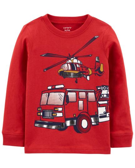 חולצת רכבי הצלה